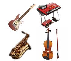 伊達な出張買取キュリオス、楽器を高値買取強化中!